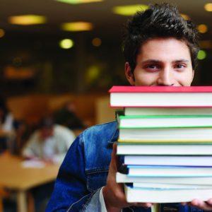 تحصیل در امریکا