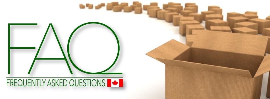 سئوالات متداول در مورد ویزای تحصیلی کانادا