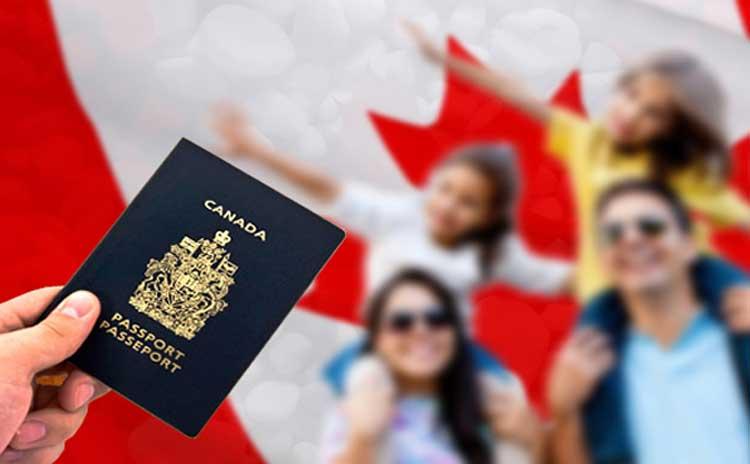 مشاوره ویزای کانادا