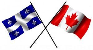 پرداخت CAQ کبک کانادا