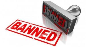 منع صدور ویزا