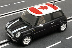 خودرو در کانادا