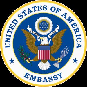 تقویم تعطیلات سفارت امریکا