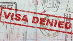 محدودیت ویزای امریکا
