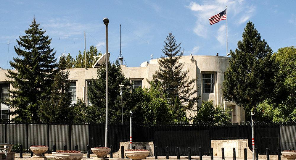انتخاب زمان مصاحبه سفارت آمریکا