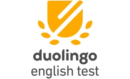 نتایج آزمون زبان آنلاین دولینگو (ِDuolingo)