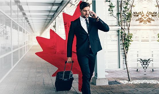 شرایط جدید ویزای توریستی کانادا